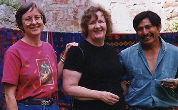 Art Workshops In Guatemala Weaving Textile Craft Tours